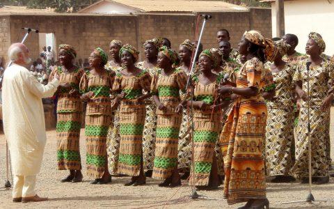 Symbolfotio… zeigt N'Gaoundere, Cameroon. ©2017 Elin / Flickr / CC BY 2.0