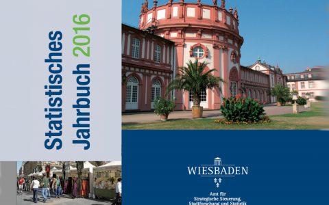 Jahrbuch 2016 ©2017 Volker Watschounek / Stadt Wiesbaden