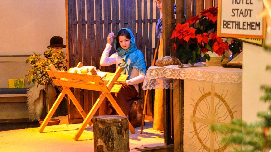 Gottesdienste und Christmessen in und um Wiesbaden