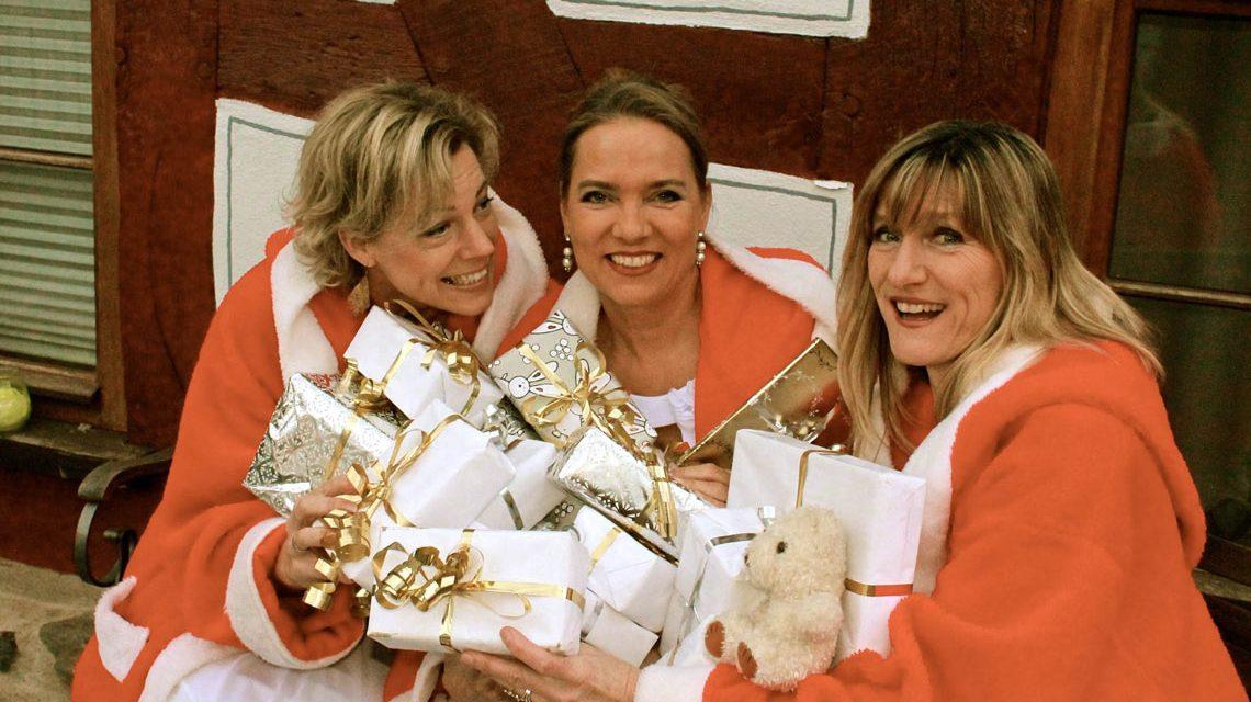 Frohe Maihnachten mit Ladies NYGHT!