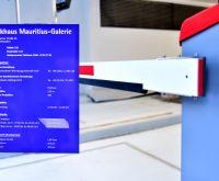 Parkhaus Mauritius Galerie ©2017 Wiesbaden lebt!