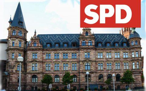 Rathausfraktion SPD @2017 Volker watschounek / SPD