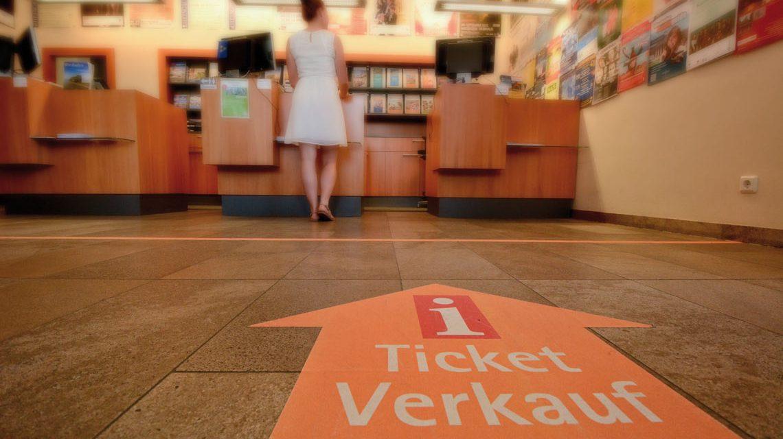 Tourist Information Wiesbaden