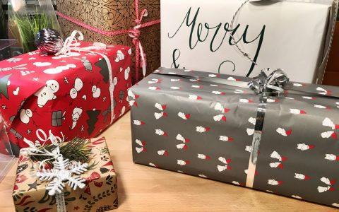Weihnachten udn der Weihnachtsmann lassen Kinderaugen groß werden. ©2017 Marco Verch / Flickr