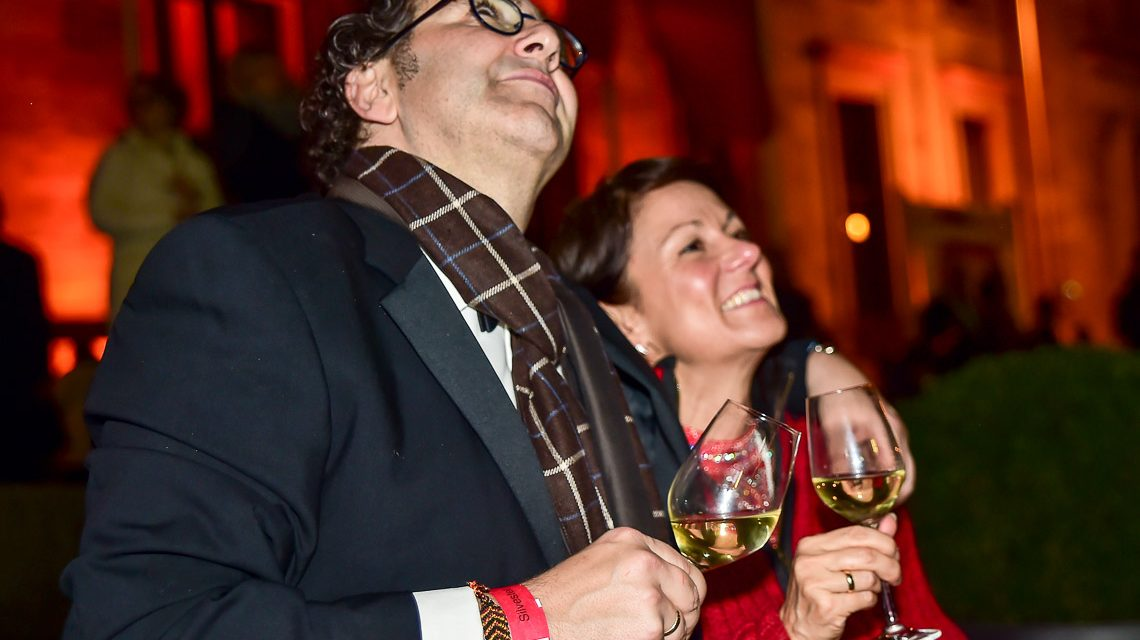 Silvester Kurhaus-Gala – Momente in Bildern