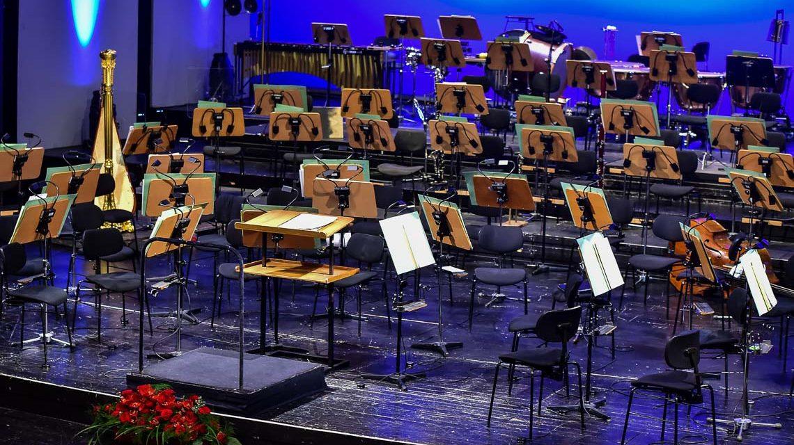 5. Kammerkonzert am 18. März im Foyer des Hessischen Staatstheater ©2018 Volker Watschounek