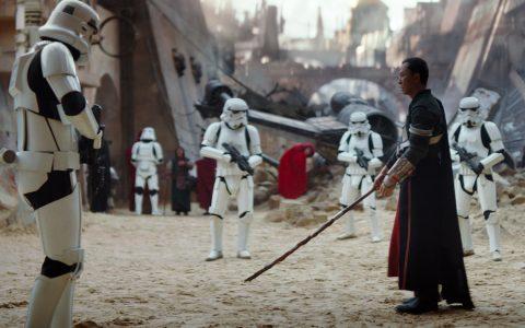 Star Wars ©2018 Walt Disney