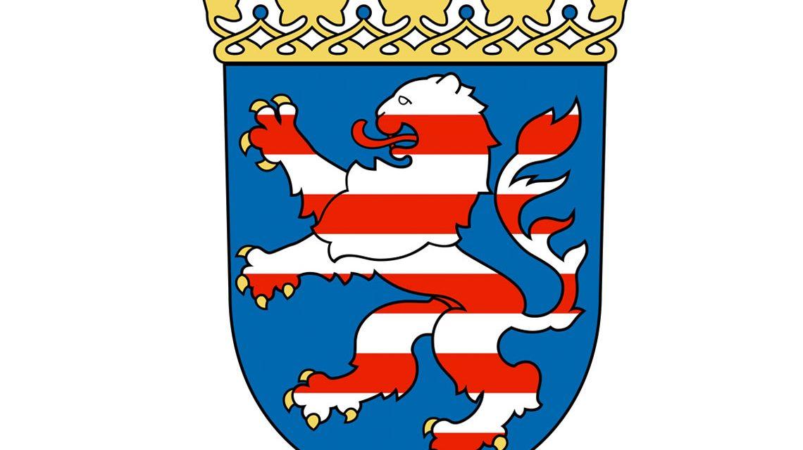 Landtagswahlen – Das Hessische Wappen ©2018 Wikipedia