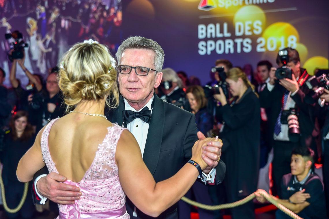 Der Ball Wiesbaden