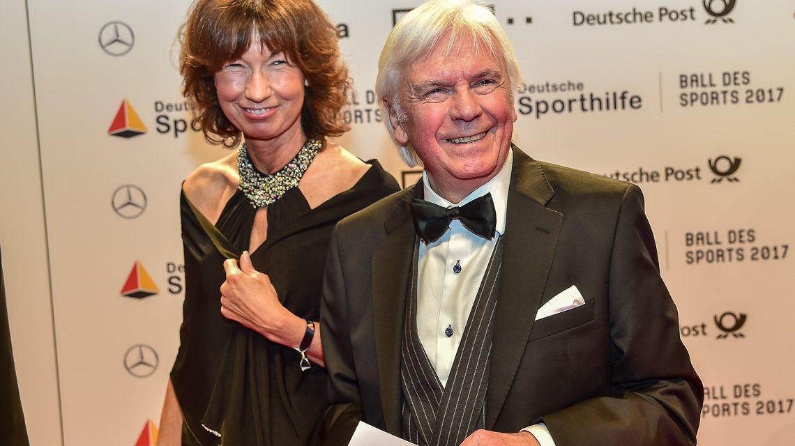 Deutschlands Wirtschaftselite trifft Weltmeister in Wiesbaden
