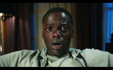 Daniel Kaluuya in dem Film: Get Out : ©2018 Universal Pictures International France