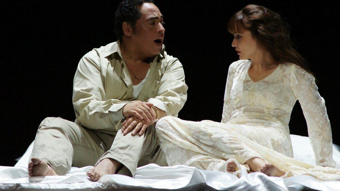 Otello im Staatstheater Wiesbaden | Giuseppe Verdi (1813 – 1901) Dramma lirico in vier Akten | Libretto | Uraufführung: 1887 in Mailand ©2018 Monika und Karl Forster
