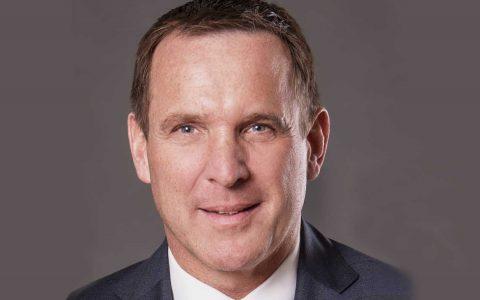 Zum 1. April 2018 hat der Aufsichtsrat der R+V Versicherung AG Jens Hasselbächer (46) in den Holdingvorstand der R+V Versicherung berufen. ©2018 R+V