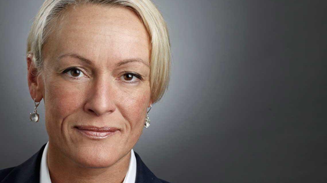 Vollversammlung der IHK Wiesbaden bestellt Sabine Meder zum 1. Januar 2019 als neue Hauptgeschäftsführerin. G2018 IHK Wiesbaden