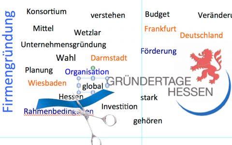 Hessische Gründertage