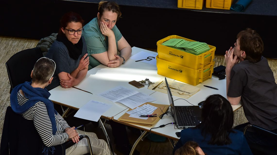 Kulturbeirat: Wiesbaden hat gewählt