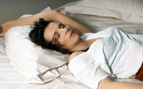 Ist ihr Liebesleben schon vorbei Isabelle (Juliette Binoche) begibt sich auf die Suche nach dem Mann fürs Leben. ©2018 Pandora