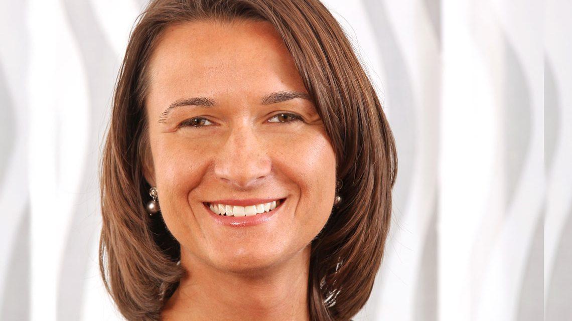 Sandra Henek wird neue Klinikgeschäftsführerin der Helios HSK und der Helios Klinik Idstein