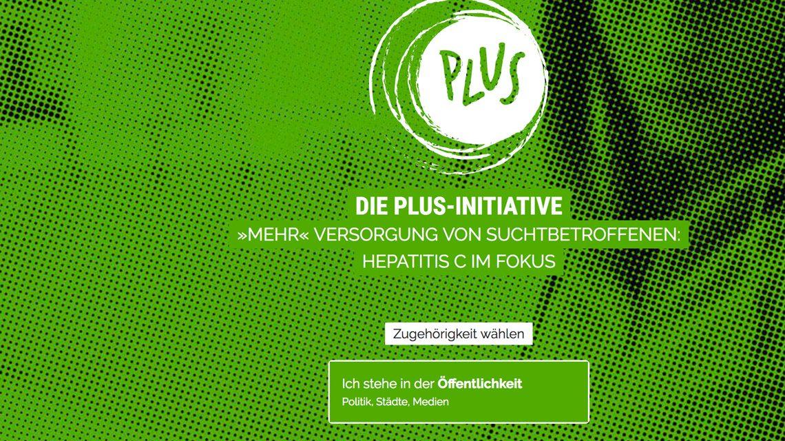 Wiesbaden bindet Betroffene in die Entwicklung des regionalen PLUS-Projekts ein. ©2018 https://www.hcvversorgungplus.de/