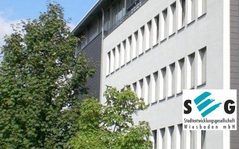 Partnerseite der SEG - Sadtentwicklungsgesellschaft