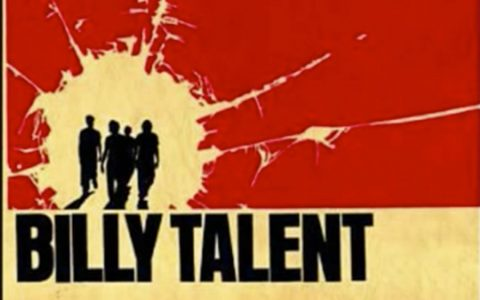 Im Skipping offspring For A While And Heading In To Another Favorite Band, Billy Talent And This is The First Song On The First Album Billy Talent I (You Can't Give Them Credit For Album Names).. Youtub, Jiommy Carlson