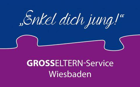 Großeltern-Service Enkel Dich jung in Wiesbaden. ©2018 Familienbildungsstätte