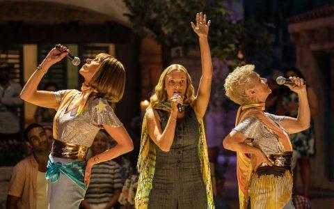 Filmstart Mamma Mia 2 | Wiesbaden | 19. Juli 2018 @ Universal Piitcures Media