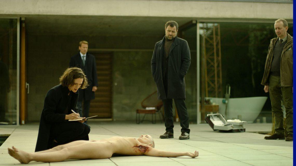 Tatort luxeriös, irgendwo. PARFUM © 2018 Constantin Film Verleih GmbH