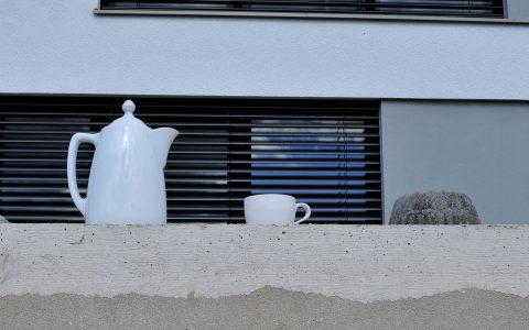 Kaffee und Kuchen, ein Muss bei den Veranstaltungen der Seniorenwoche. ©2018 VS Heidelberg Photos / Flickr / CC-BY-SA 2.0