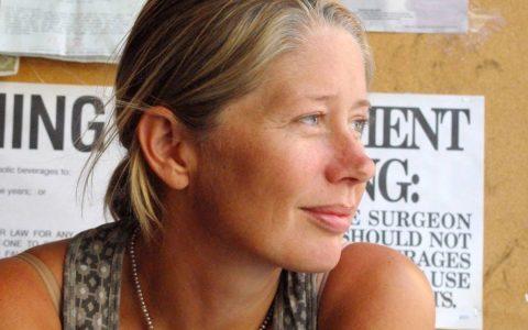 Kat Menschik | 6. September | Literaturhaus Wiesbaden |19:30 Uhr | Sage von Schota