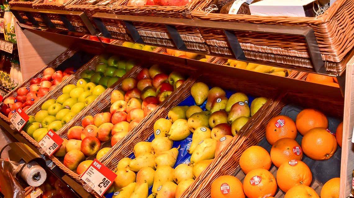 Neuer REWE-Supermarkt in Wiesbaden