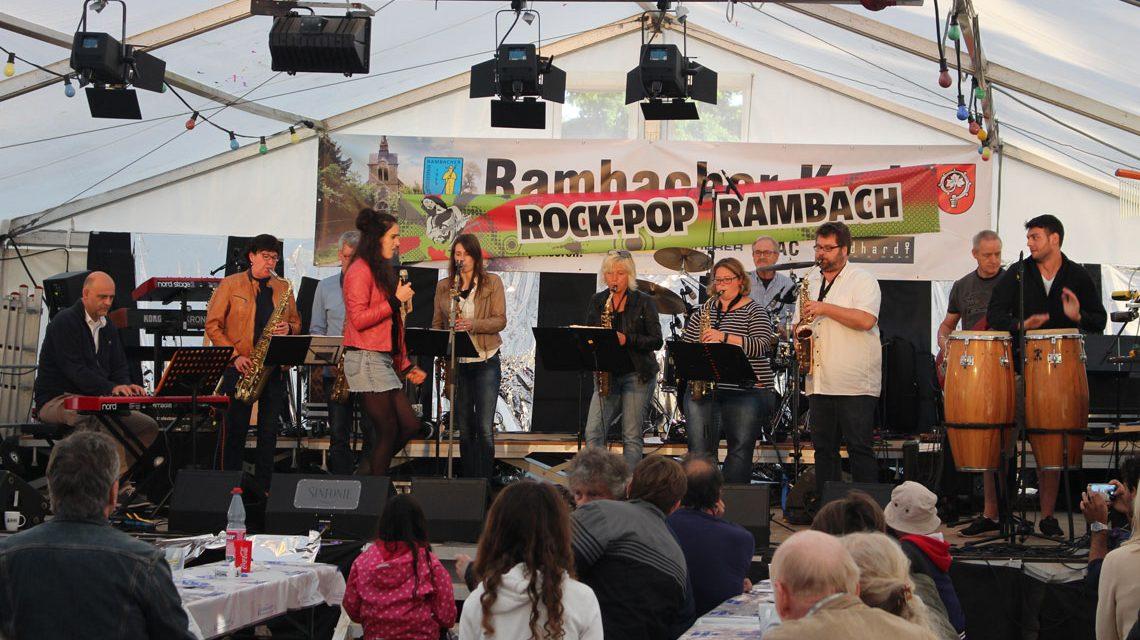 Rock-Pop-Rambach geht in die vierte Runde | Wiesbaden lebt