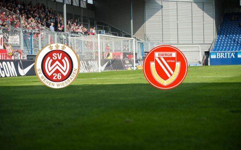 Fußball | 3. Liga | 2018.2019 | Wiesbaden - Energie Cottbus ©2018 Volker Watschounek