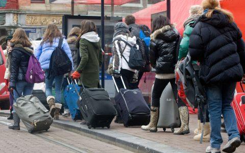 Wiesbadens Tourismus boomt ©2018 Jos @ FPS-Groningen / Flickr / CC BY 2.0
