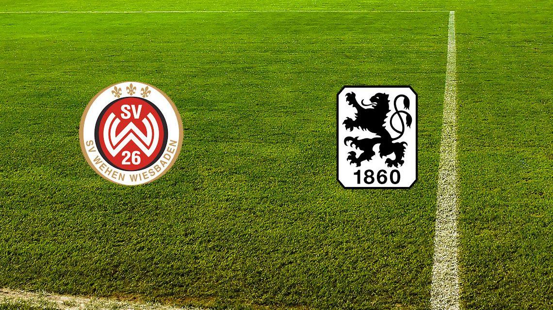 3. Liga | 8. Spieltag | Saison 2018.2019 | 1860 München - SVWW