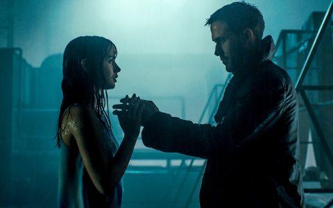 """38 Jahre nach """"Alien – Das unheimliche Wesen aus einer fremden Welt"""" bringt Meisterregisseur Ridley Scott 2017 endlich wieder einen """"richtigen"""" Alien-Film in die Kinos. Blade Runner 2019. ©2018 Warner Brotzer / Blade Runner"""