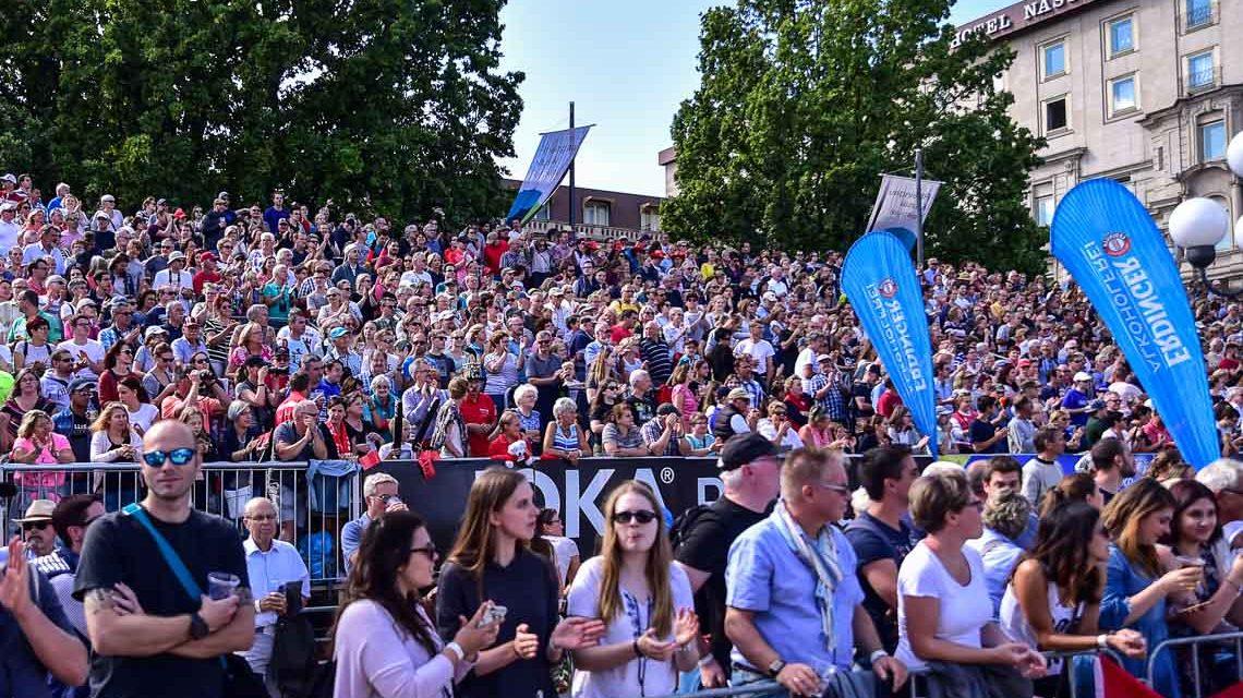 Biathlon: In Wiesbaden hatte Johannes Thingnes Bø die Nase vorne