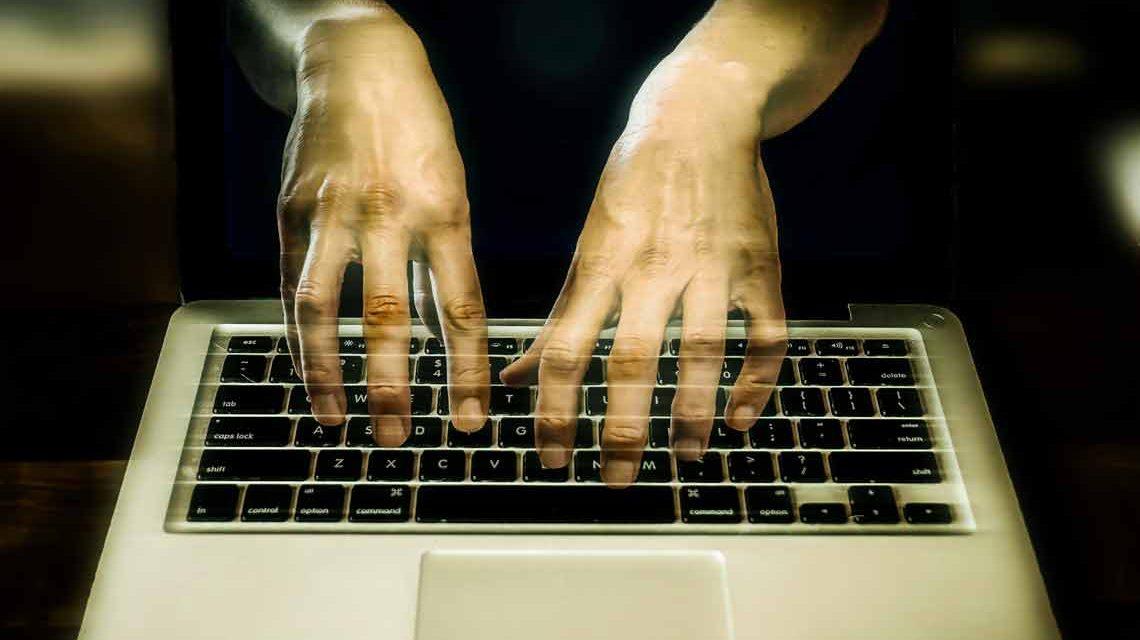 Cybersicherheit |Cyber Kriminalität ©2018 Blogtrepreneur / Flickr / CC BY 2.0