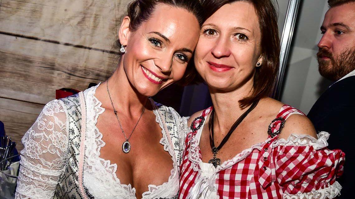 Gelungener Auftakt beim Wiesbadener Oktoberfest