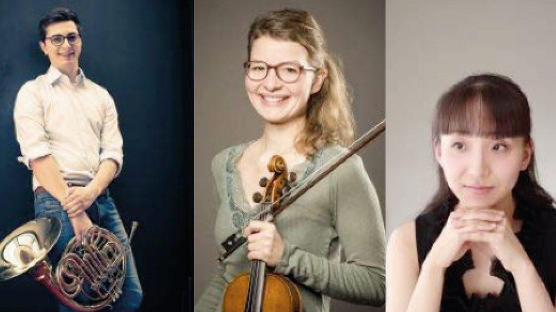 Vier Henkell Konzerte, Saison 2018/19