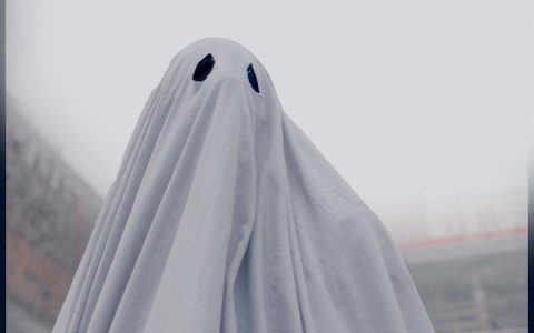 "Szenenfoto aus dem Film ""A Ghost Story"" - Copyright Universal Pictures International"