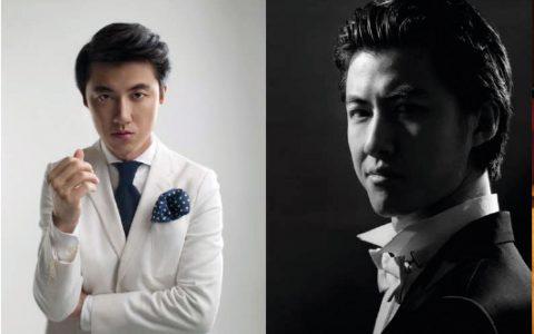 Haiou Zhang, Klavier | Henkell Konzertreihe | 16. November 2018 | 19:30 Uhr | Veranstalter