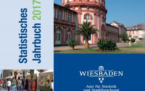 Daten und Fakten zu Wiesbaden | Statistisches Jahrbuch 2017. ©2018 Wiesbaden