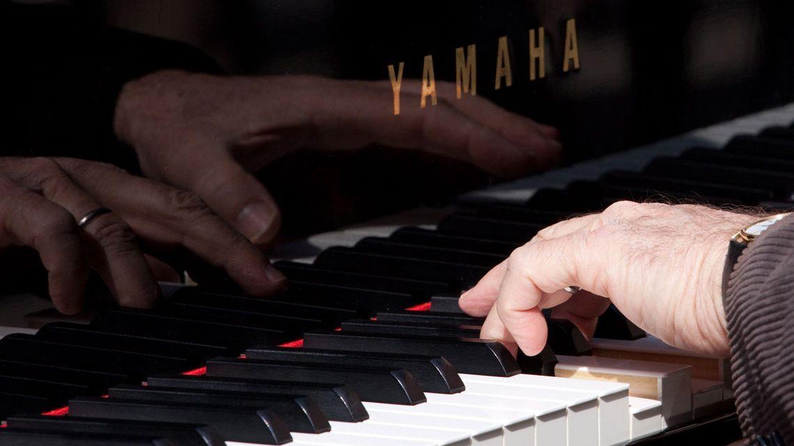 Klavierspiel, Symbolbild. ©2018 Julien Haler | Flickr / CC-BY 2.0