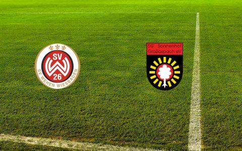 Saison 2018.2918 | 3. Liga |SV Wehen Wiesbaden – SG Sonnenhof Großaspach | 25. September 2018