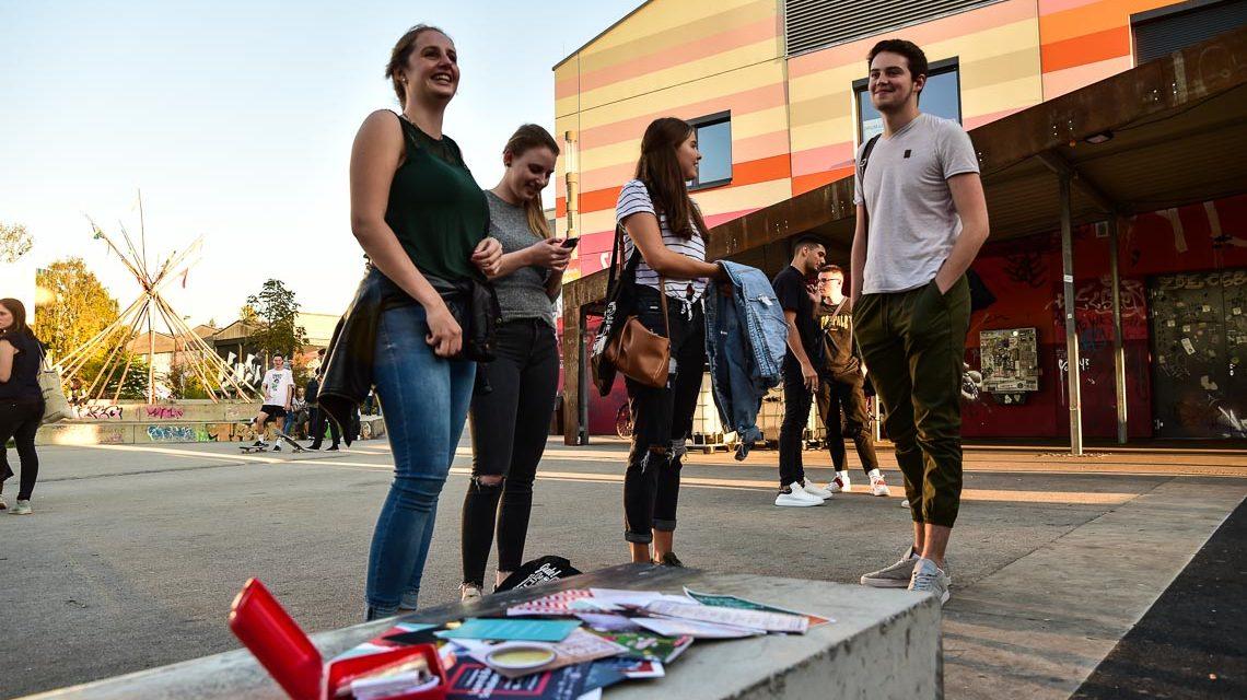 Hochschule RheinMain: Über 3.000 Erstsemester
