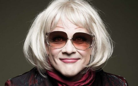 Hildegard Knef | 05.10.2018 | 20:00 Uhr / thalhaus Theater ©2018 Robert Recker