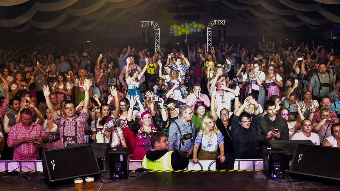 3. Wiesbadener Oktoberfest | Mallorca party | 6. Oktober 2018 |