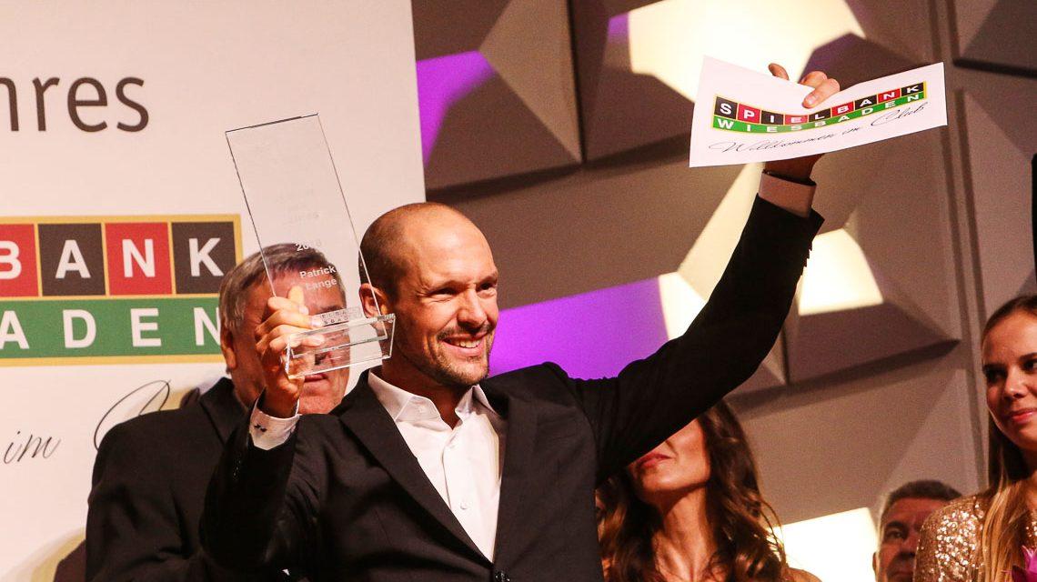 Carolin Schäfer und Patrick Lange sind Hessens Sportler des Jahres 2018