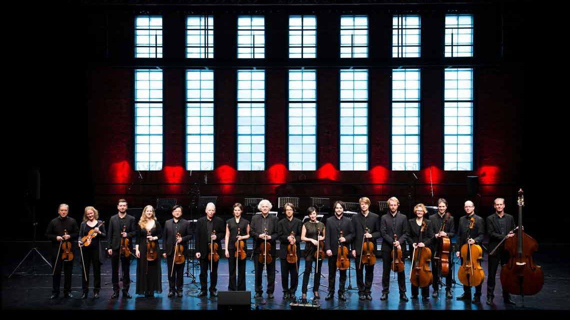 Mozart-Gesellschaft Wiesbaden wird 55 Jahre